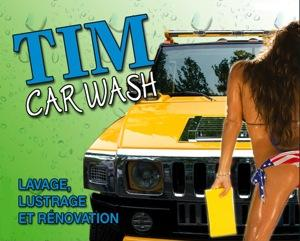TIM CAR WASH