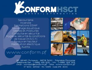CONFORM - HSCT